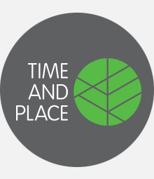 Time and Place Project